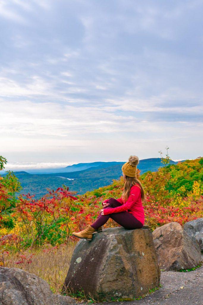 Prospect Mountain Lake George Adirondacks